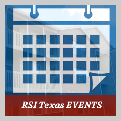 RSI Texas Latest Events